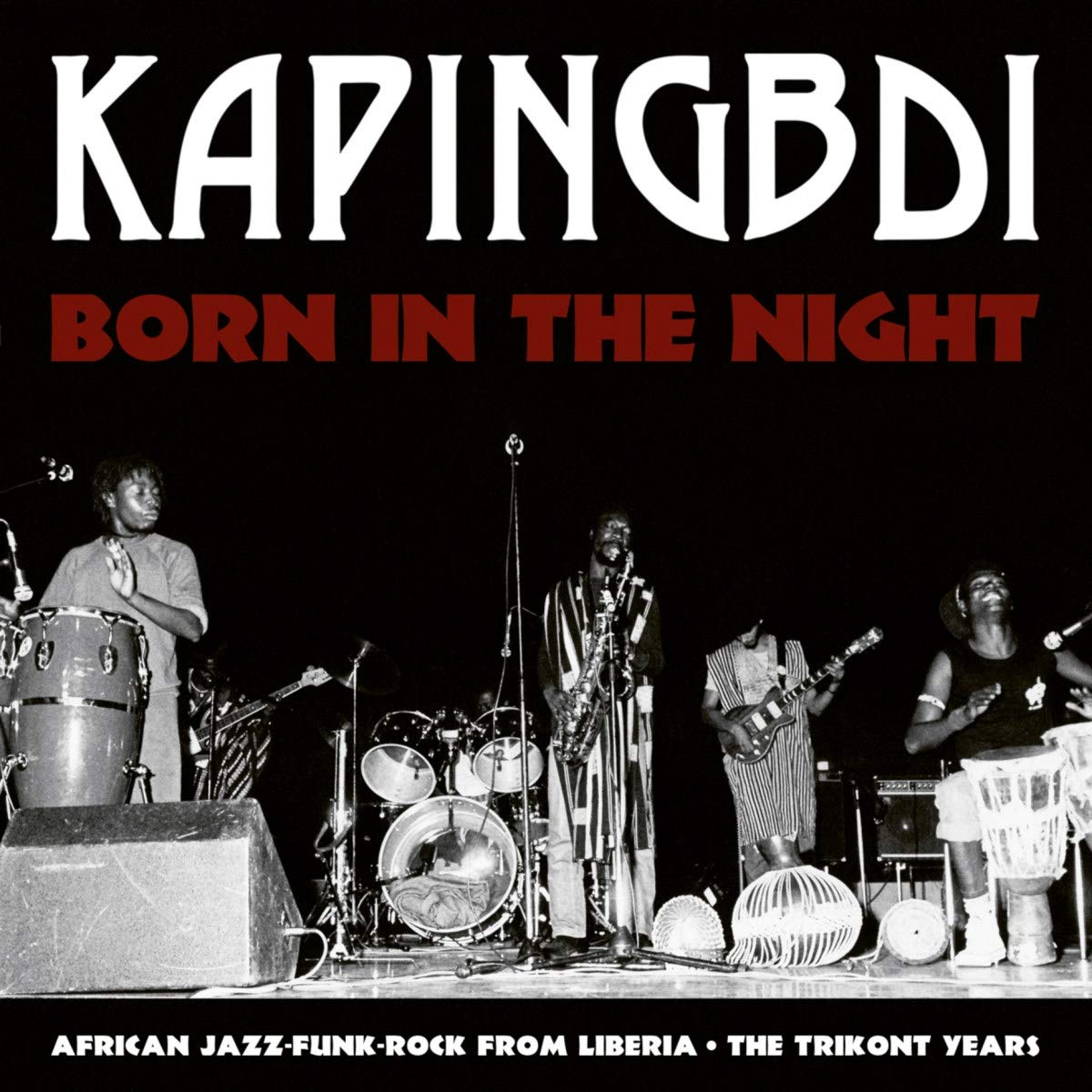 Torrent Descargar Born In The Night Kapingbdi Lp PDF Gratis
