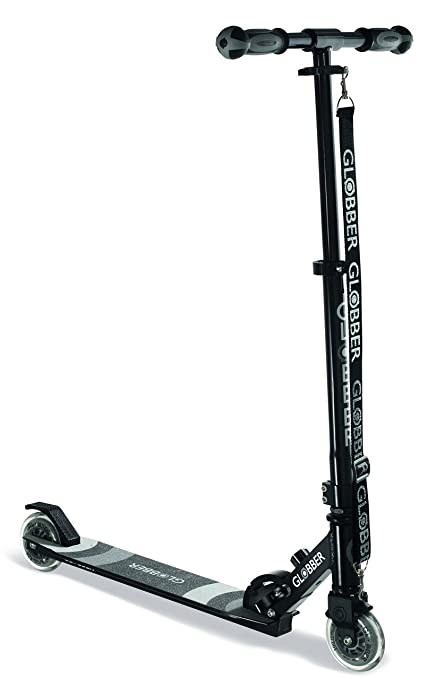Amazon.com: Globber My Too plegable scooter: Sports & Outdoors