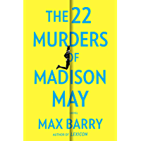 The 22 Murders of Madison May (English Edition)