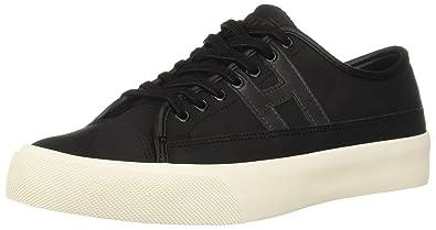 cfe73916db7 Amazon.com  HUF Men s Hupper 2 Lo Skate Shoe  Shoes