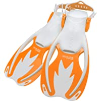 Cressi Kids Snorkeling Gear for Children aged from 3 to 8 years old | Rocks: designed in Italy