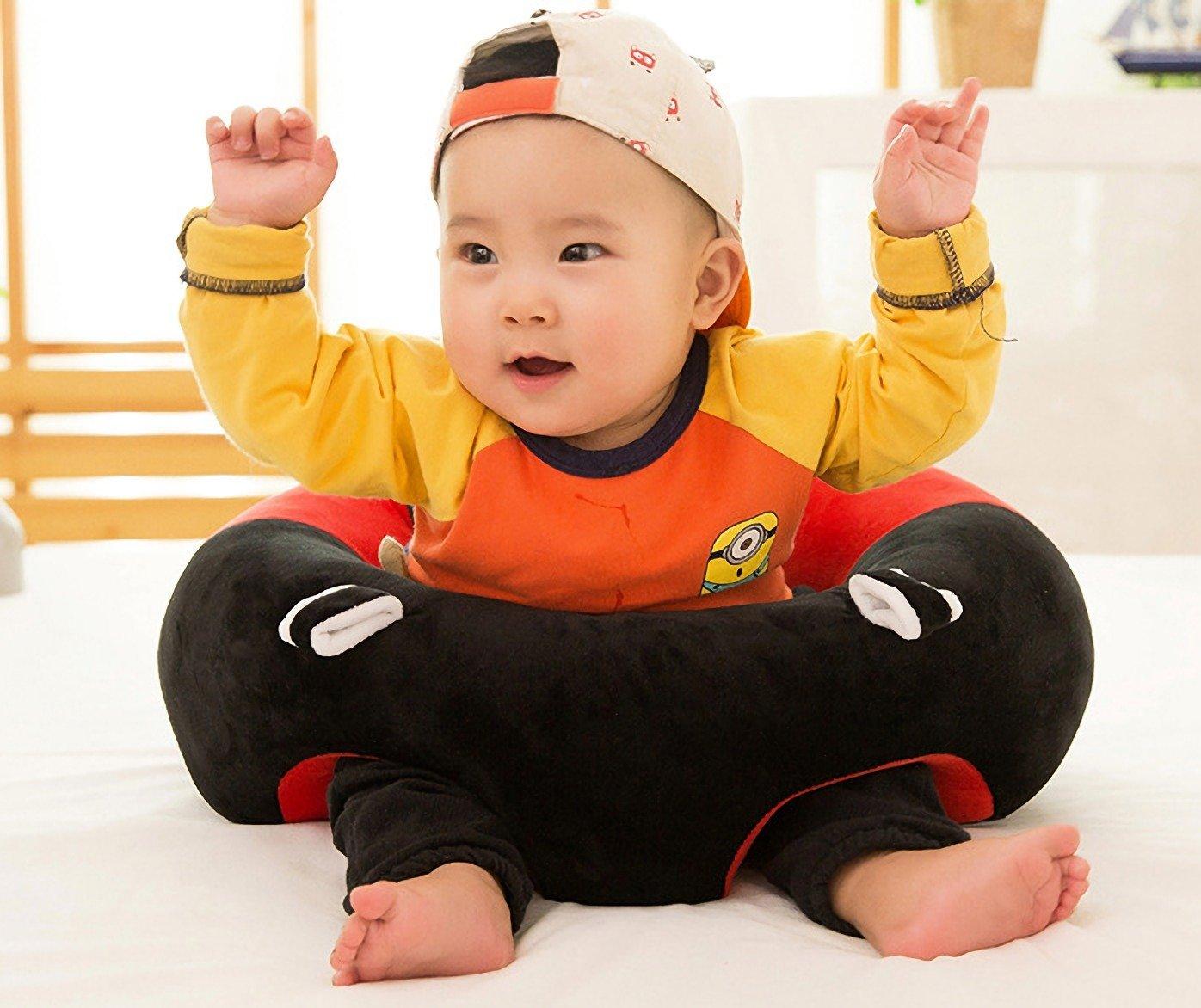 Amazon.com: Asiento de bebé bebé protectores de almohada ...