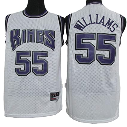 Camiseta de Baloncesto for Hombre NBA No. 55 Camiseta Jason ...