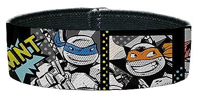 Nueva serie de las Tortugas Ninja Tortugas Pop Art Pose ...