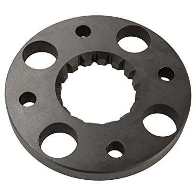 World American 56931 Sliding Clutch: Automotive