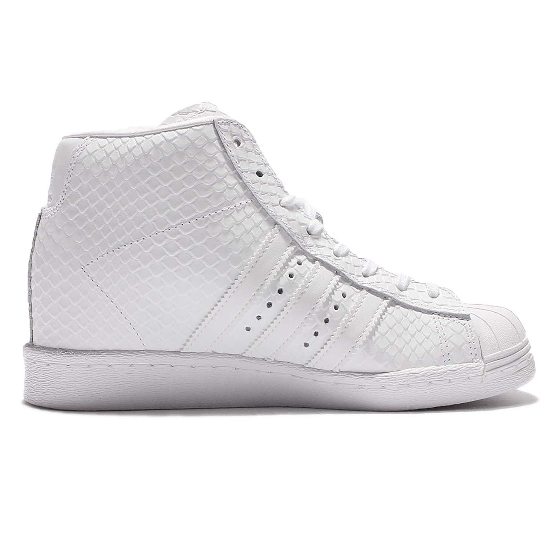 buy online 978bb 997c5 Adidas superstar UP W (8 12  40 23) Amazon.fr Chaussures et