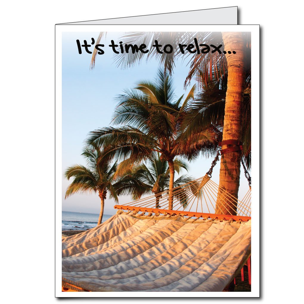 Amazon Victorystore Jumbo Greeting Cards Giant Retirement Card