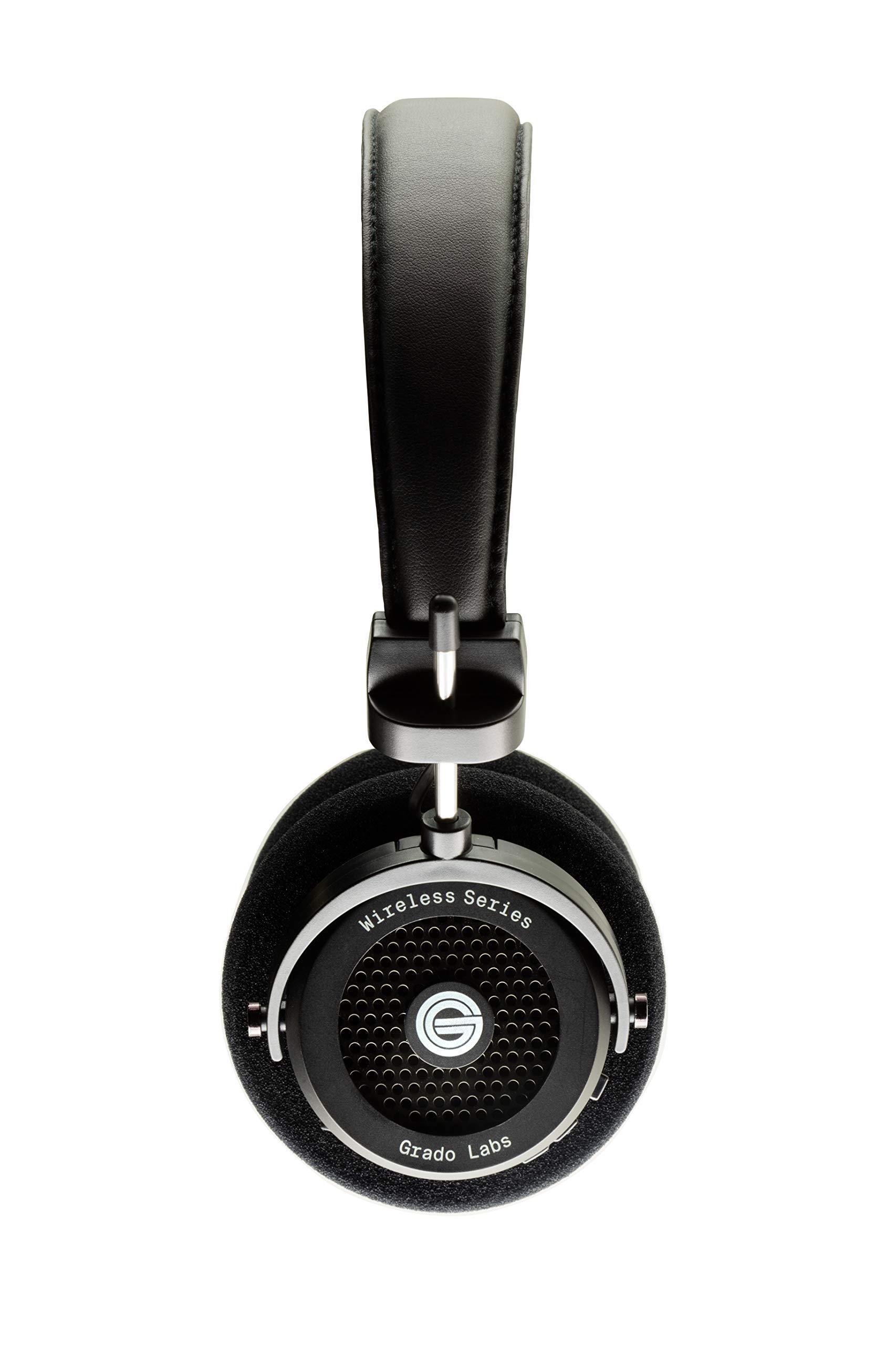GRADO GW100 Wireless Bluetooth Headphones - Open Back and On Ear by Grado (Image #3)