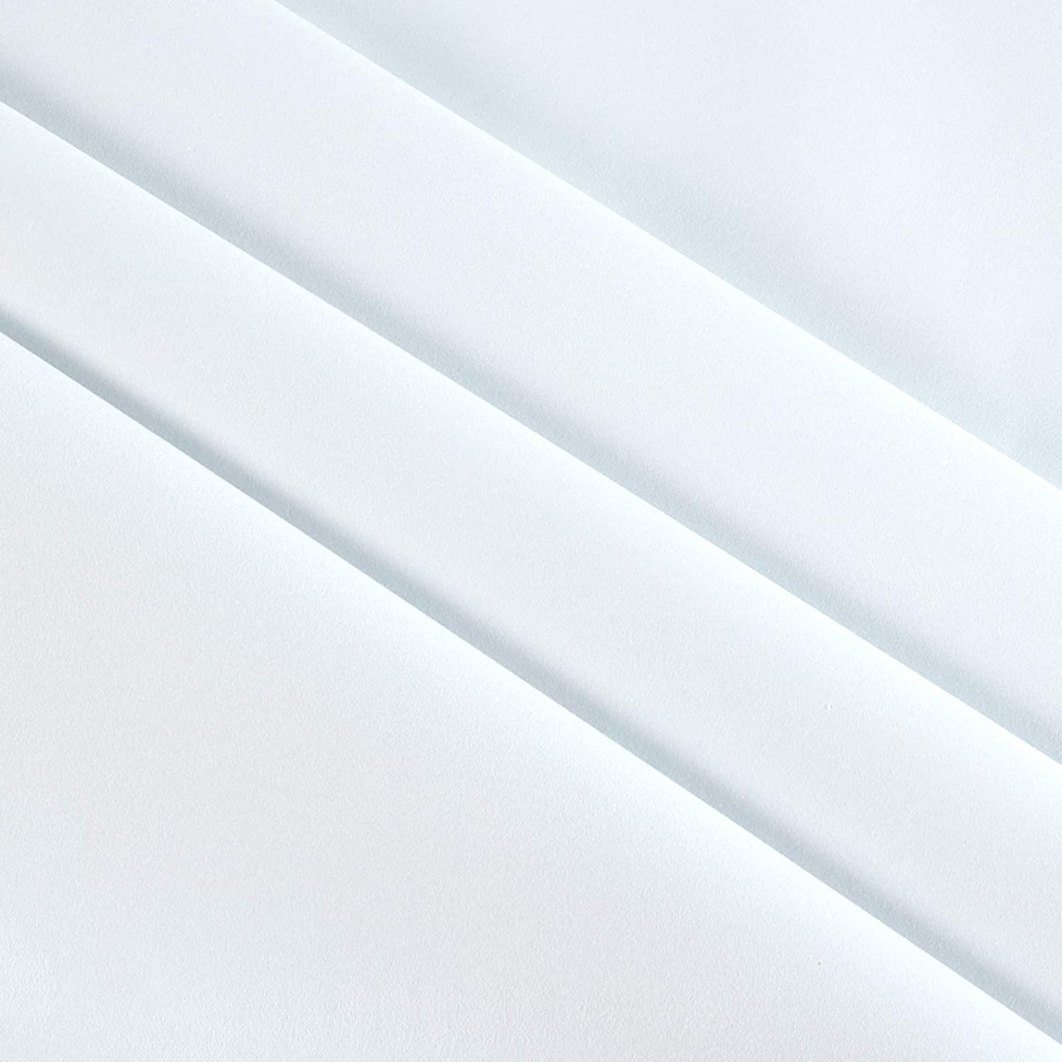 Hanes Drapery Lining Blackout Eclipse Fabric Fabric by the yard Ivory
