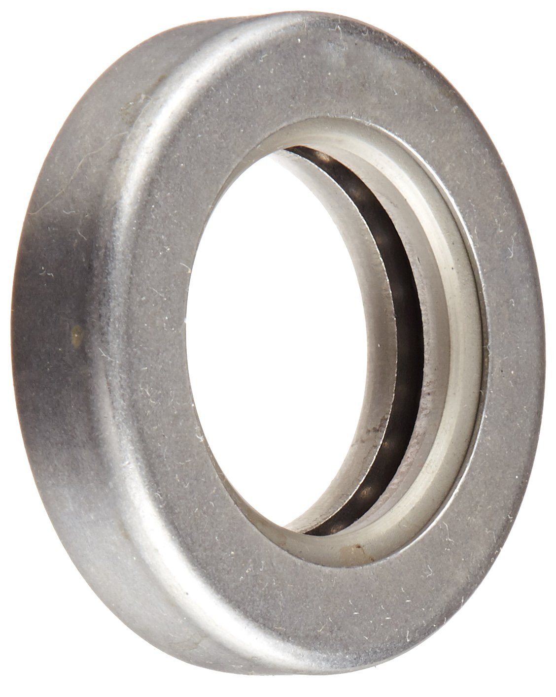 1.5000 Bore x 2.5938 OD x 0.6250 Width Case Hardened Carbon Steel Nice Thrust Bearing 621V Full Complement Of Balls