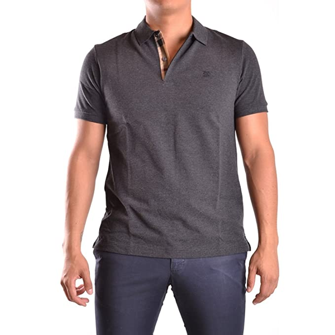 c49c8781c Burberry BRIT - Men s Polo Oxford  Amazon.ca  Clothing   Accessories