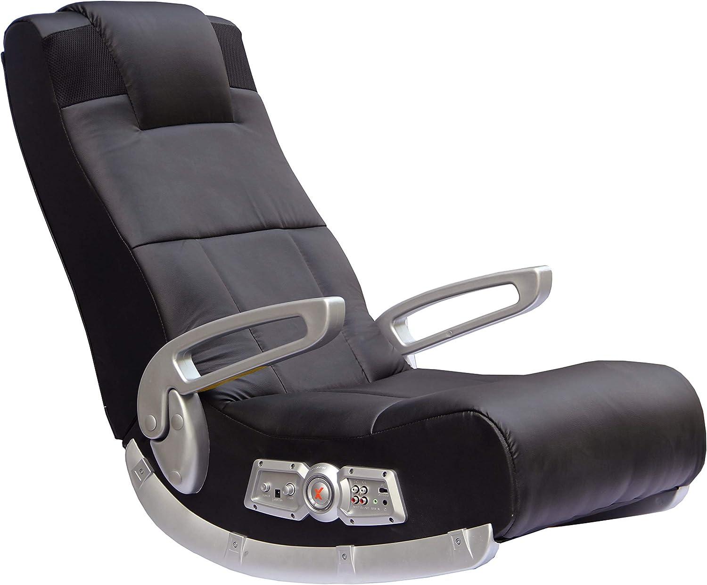 X Rocker II Video Gaming Chair