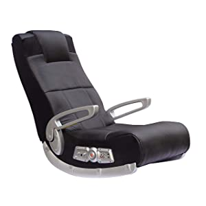 X Rocker, 5143601, II SE 2.1 Video Gaming Chair