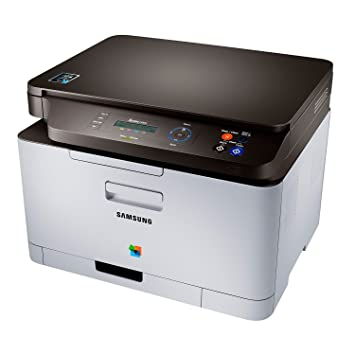 Amazon Samsung Xpress C460W Wireless Multifunction Color Laser Printer Electronics