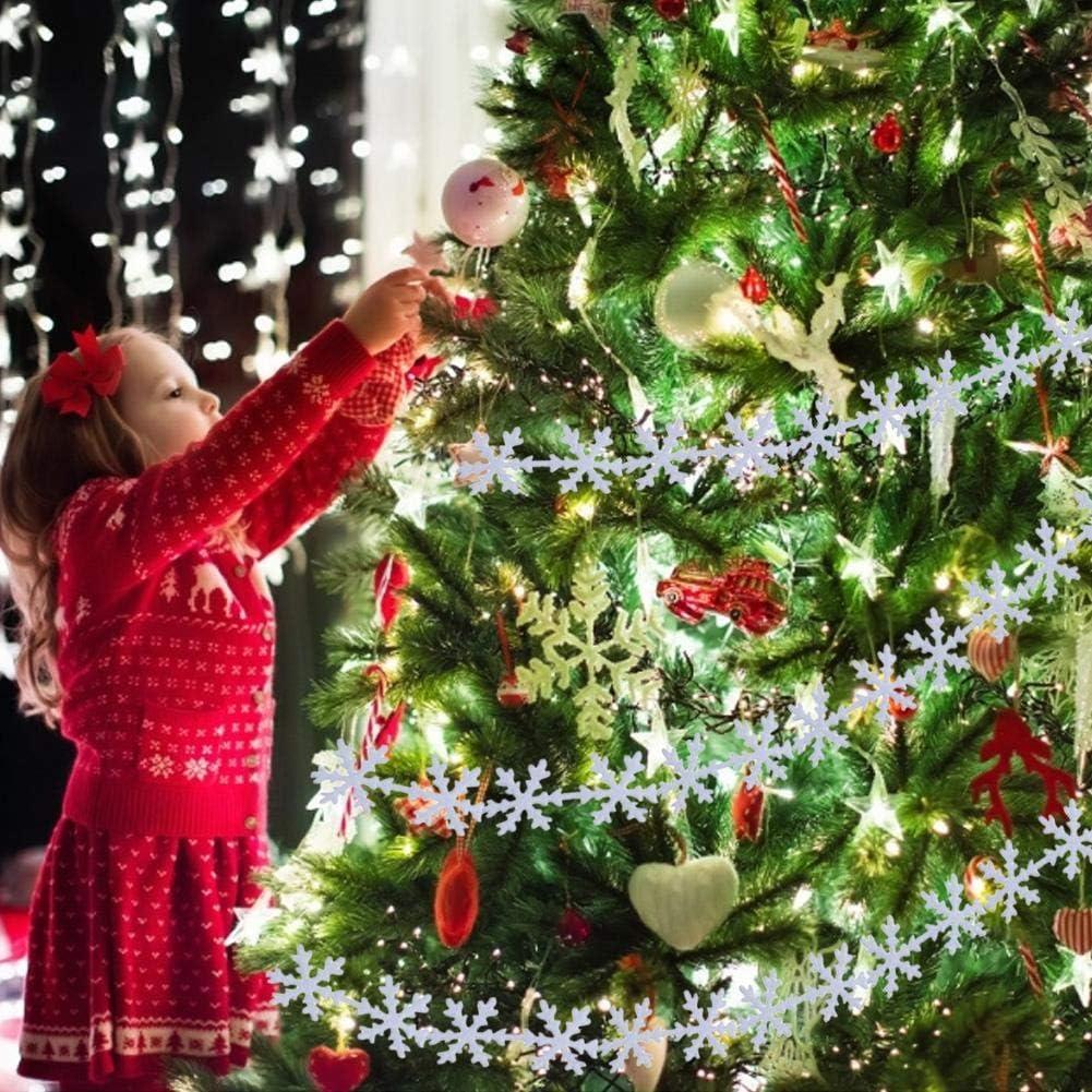 Ruban De Noel Cr/éatif Bricolage Cadeau pour DIY Artisanat Partie Cadeau Fournitures HELLOO HOME Ruban De Noel en Bobine Ruban /À Carreaux De No/ël