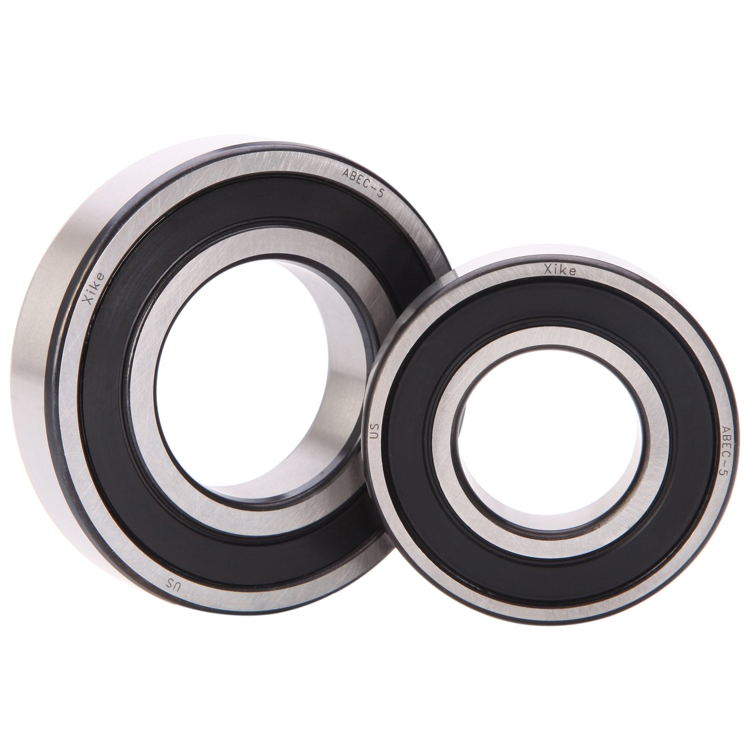 280232 Washer Tub Bearings And Seal Kit Rotating Quiet Diagrams Bearing Repair W10435302 Should Work For Your High Speed Long Life Replaces Whirlpool Maytag Ps2028175 W10004170