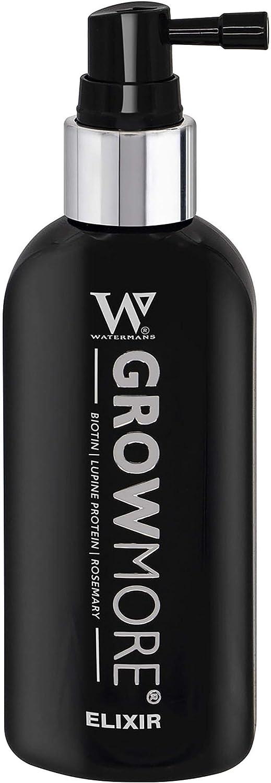 Mejor suero para el crecimiento del cabello - Crecimiento del cabello y engrosamiento del cabello Tratamiento tópico para el cuero cabelludo (solo cuero cabelludo)