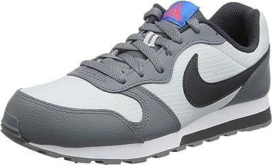 Nike MD Runner 2 (GS), Chaussures de Running Entrainement