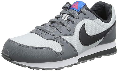 Nike Mädchen Md Runner 2 (Gs) Laufschuhe