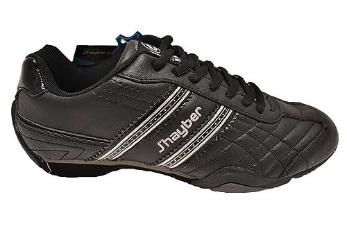 JHayber Wevoe - Zapatillas Deportivas de Piel para Mujer (36)