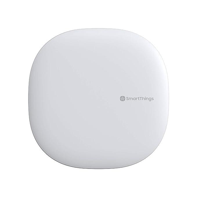 Amazon.com: Samsung SmartThings V3 Hub - 3rd Generation ...
