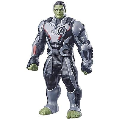 Avengers Marvel Endgame Titan Hero Hulk: Toys & Games