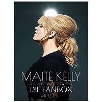 Die Liebe Siegt Sowieso (Ltd.Fanbox)