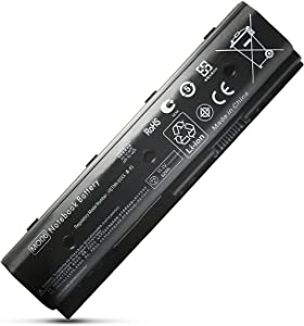 MO06 MO09 Notebook Battery for HP Pavilion DV4-5000 DV6-7000 DV7-7000 DV7T-7000 671567-421 671567-831 672412-001 HSTNN-LB3P HSTNN-LB3N HSTNN-YB3N HP Laptop Battery - 12 Months Warranty
