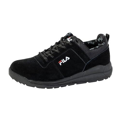 Baloncesto De La Fila De Utah Bajo Negro: Amazon.es: Zapatos y ...