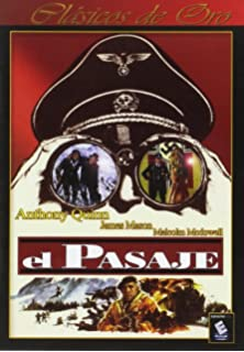 The Passage 1979 All Region Dvd Region 1 2 3 4 5 6 Compatible