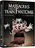 Massacres dans le train fantôme [Édition Collector Blu-ray + DVD] [Édition Collector Blu-ray + DVD]