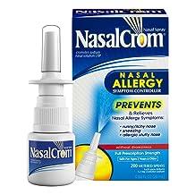 NasalCrom Nasal Allergy Symptom Spray