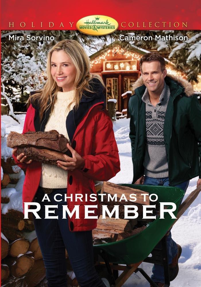 amazoncom a christmas to remember mira sorvino cameron mathison jesse filkow ella mckinnon david weaver alexandre coscas dorie barton - Hallmark Christmas Movies On Netflix