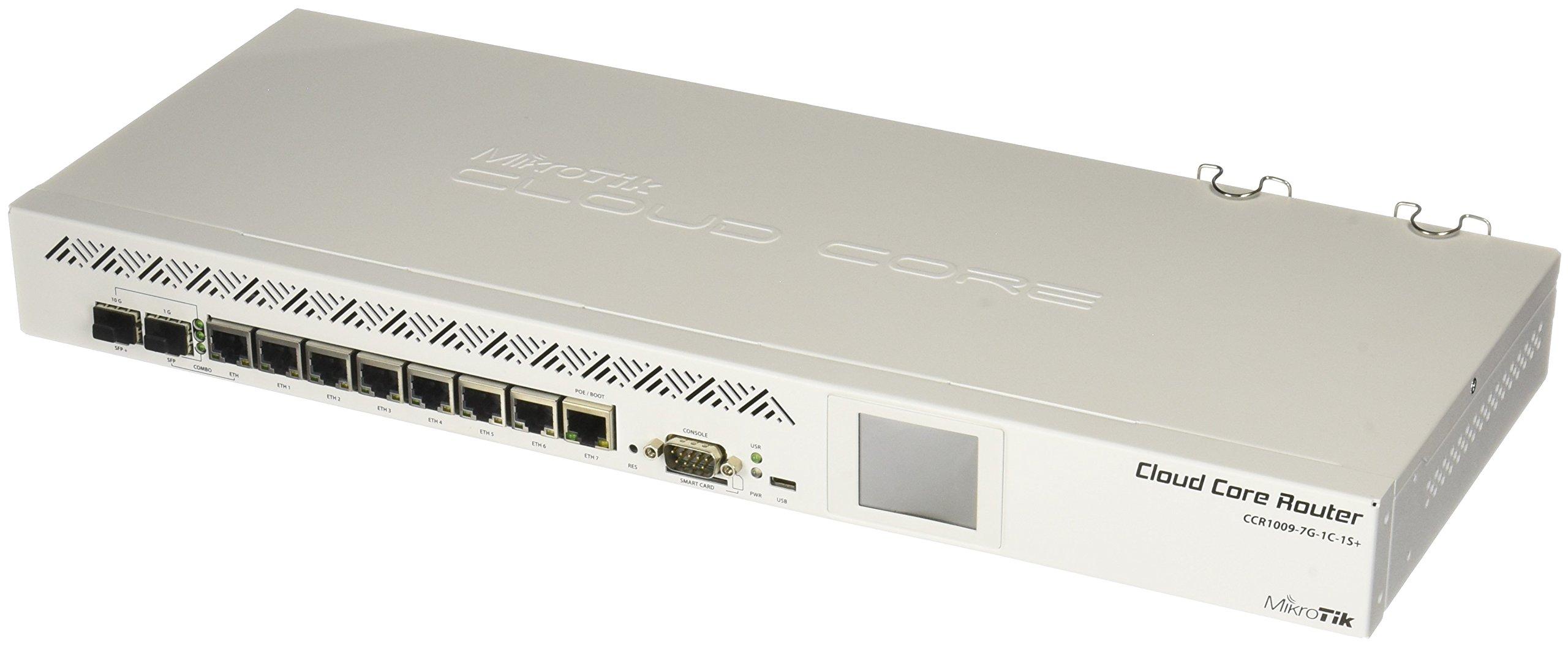 mikrotik-cloud-core-router-ccr1009-7g-1c-1s