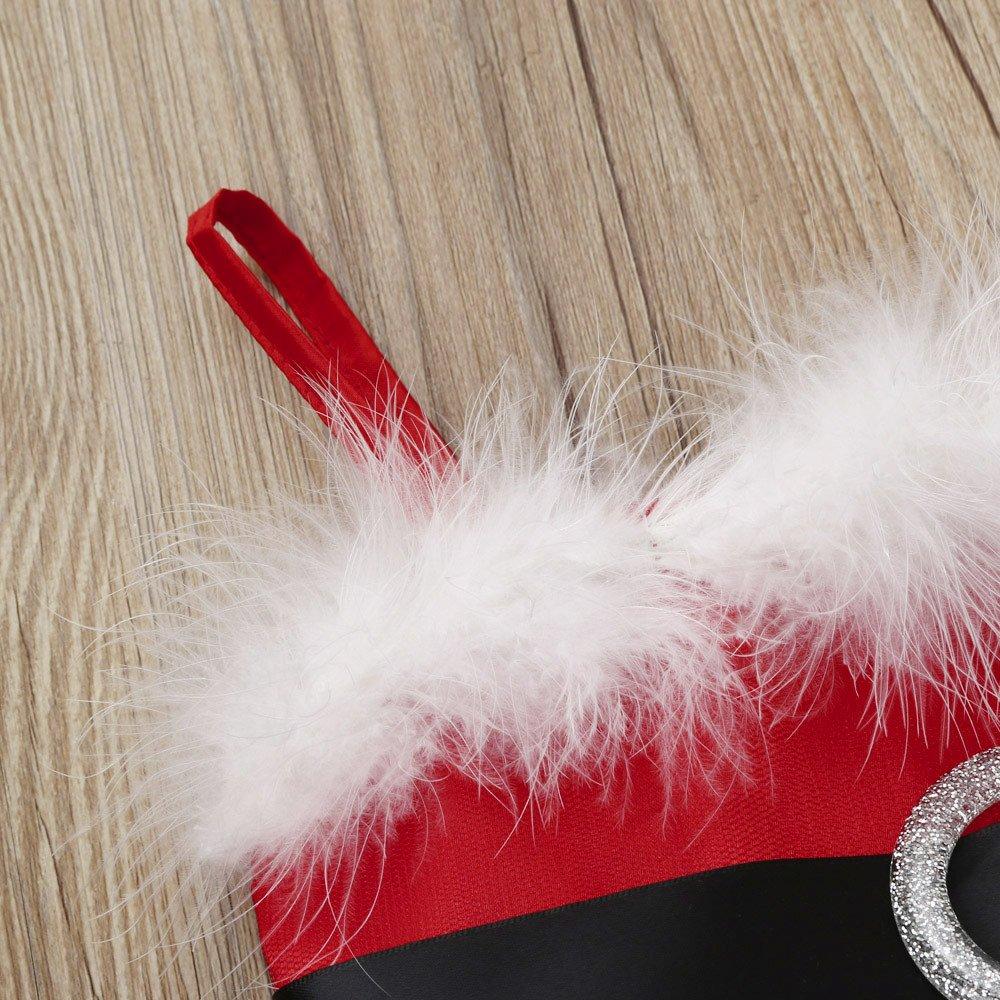 Elegante Cumplea/ños Fiesta Disfraz para 1-6 A/ños Covermason Ni/ña Princesa Vestidos 4-5A/ños, Rojo