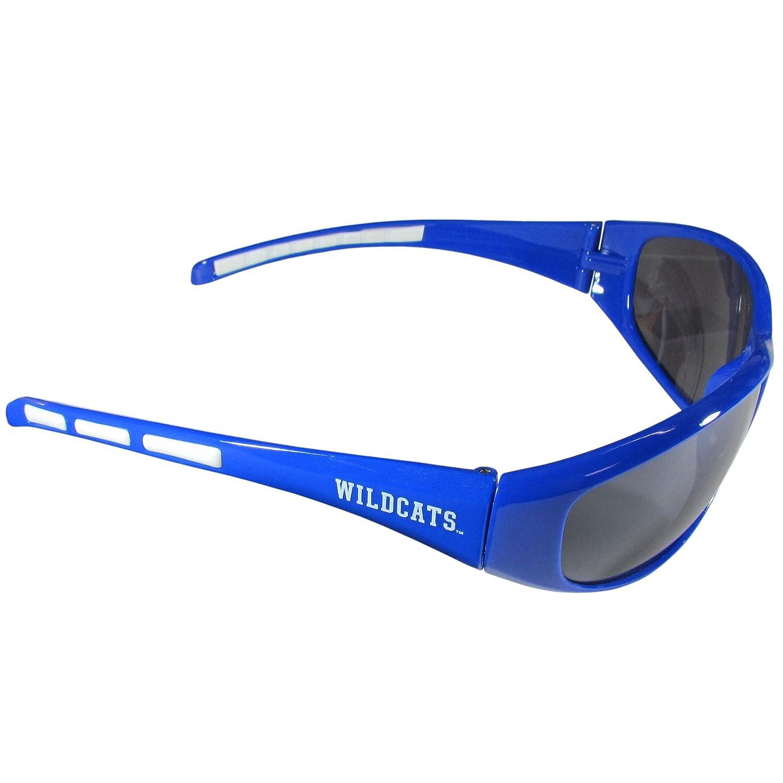 Siskiyou NCAA Chrome Wrap Sunglasses