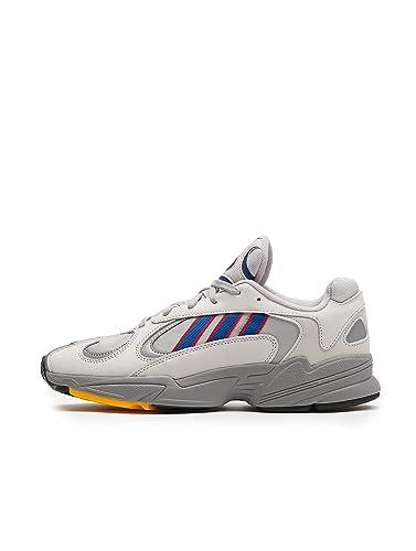 adidas 40½Schuhe Sneaker Herren grau CG7127 4AL53Rj