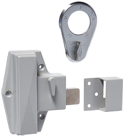 Kaba Simplex 9040000 – 26d-41 giratorio mecánica cerradura cerrojo