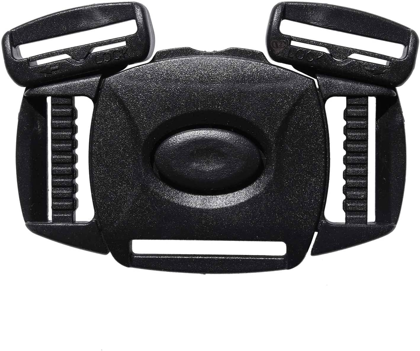 maDDma 1 Steckverschluss 5-Punkt-Sicherheitsgurt Verschluss Gurtschlie/ße Steckschlie/ße Variante:Variante 1