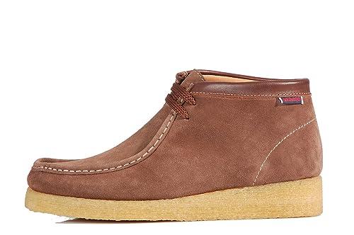 y es 42 Marrón Koala Sebago Size Marrones Shoes Shoes Amazon b161216 Chestnut Piel Ante Zapatos stringati Zapatos complementos Botas TppZwxqR