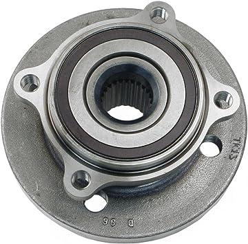 Beck Arnley 051-6276 Hub and Bearing Assembly