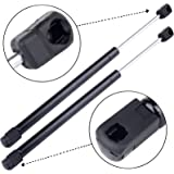 ECCPP Lift Supports Front Hood Struts Gas Springs for 1997-2006 Ford Expedition,1997-2004 Ford F-150 F-250 Set of 2