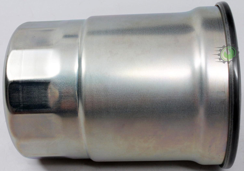 Amazon.com: Kawasaki 2000-2013 Mule 2510 3010 4010 Fuel Filter Diesel  51056-1051 New OEM: Automotive