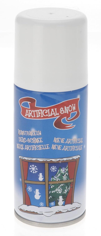 150ml Artificial Snow Schneespray - Synthetischer Schnee ...