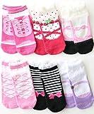 ソックスbox408 靴下 キッズ 女の子 ソックス フェイクシューズ靴下 16-21cm対応サイズ