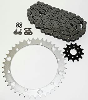25Hx94L DID Engine Timing Cam Chain for the 1985-1986 Honda TRX 125 Fourtrax ATV