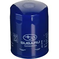 Subaru 15208AA15A Oil Filter