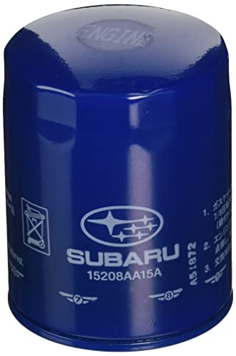 Subaru 15209AA15A Oil Filter