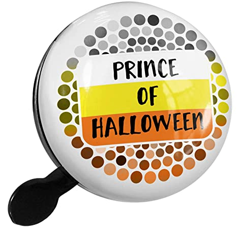 Amazon.com : NEONBLOND Bike Bell Prince of Halloween ...