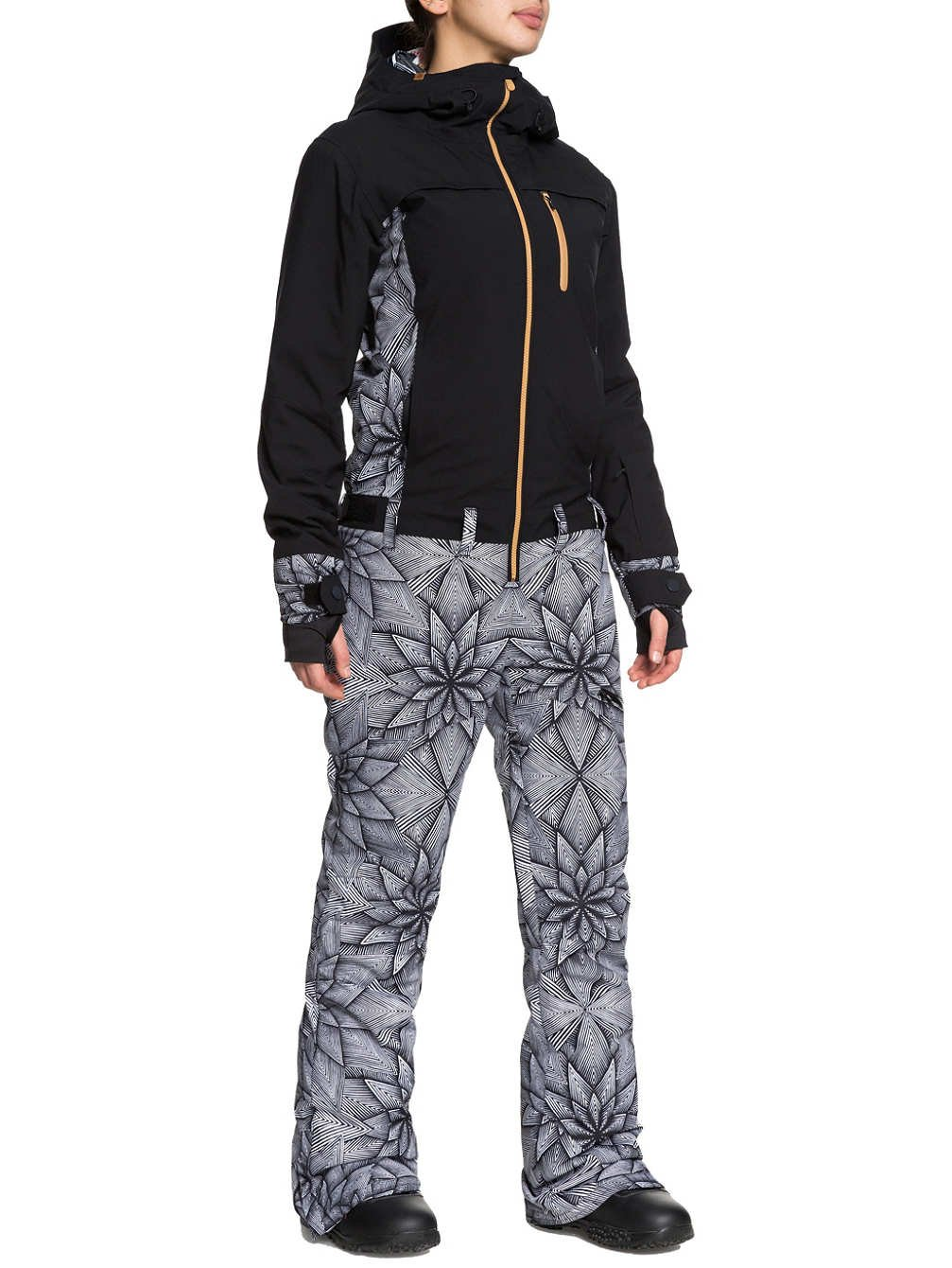 Roxy Illusion Suit